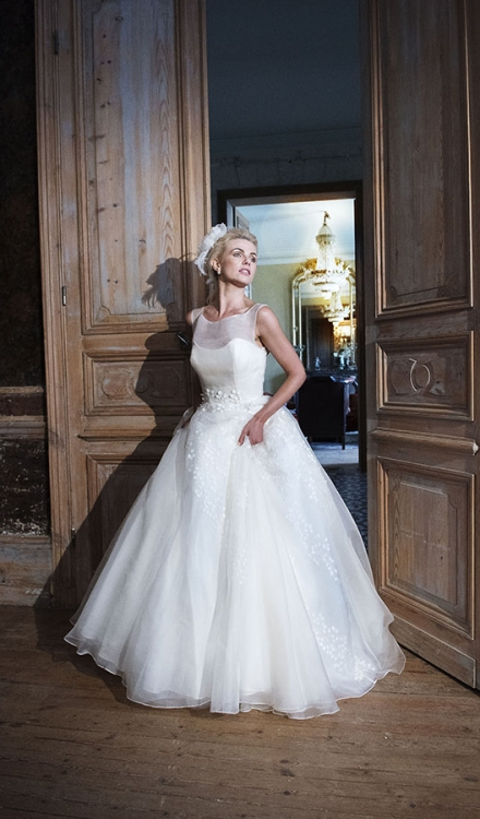 Harmony Wedding Dress