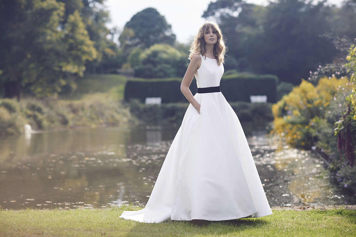 Anslow Wedding Dress