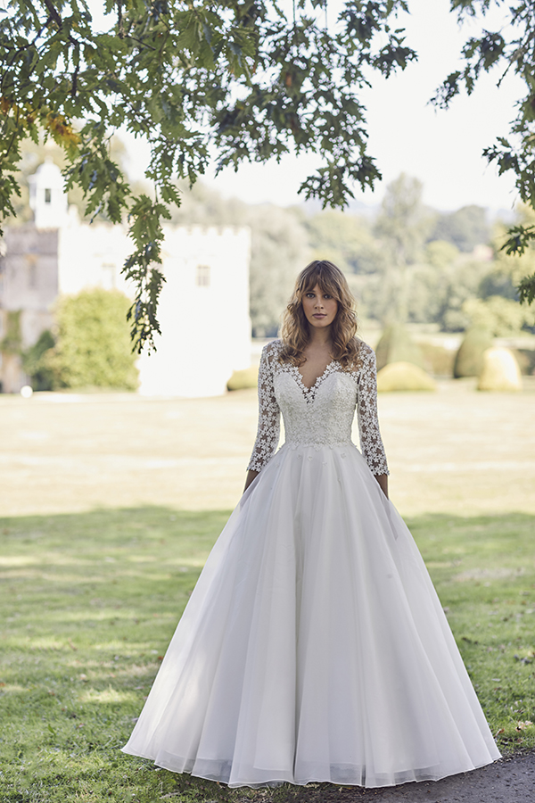 Barton Wedding Dress