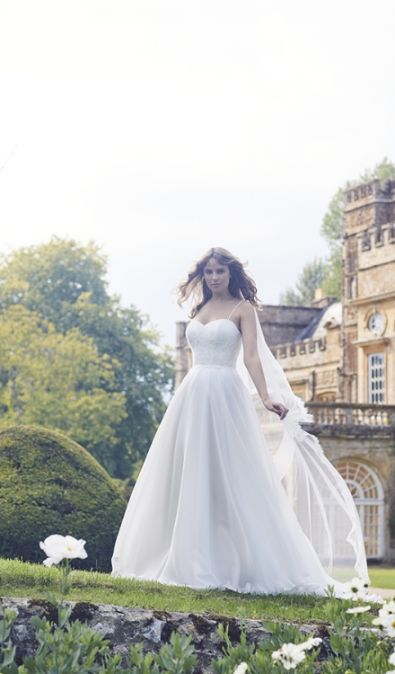 Bromley Wedding Dress