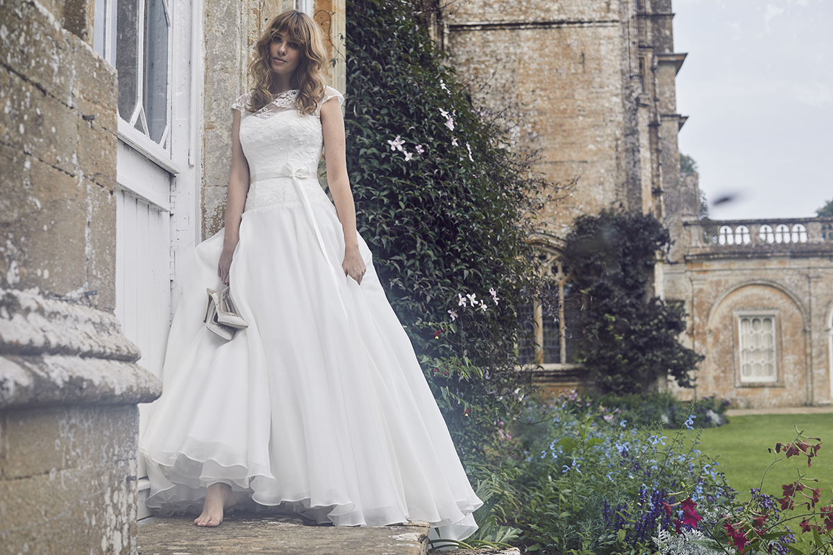 Hanbury Wedding Dresses