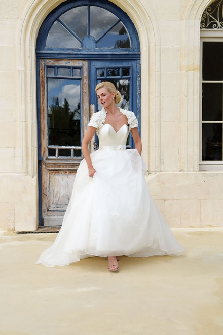 gardenia Wedding Dress