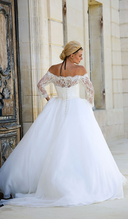 Heart's Desire Wedding Dress
