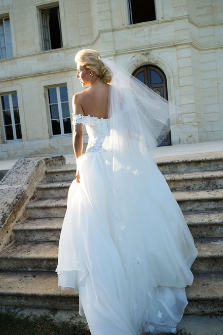 Heavenly Wedding Dress