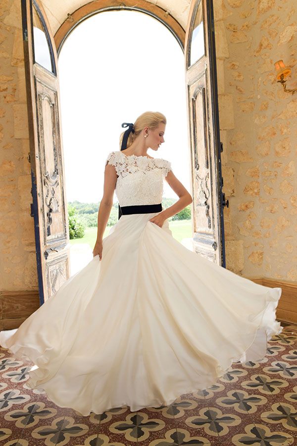 Love's Dream wedding dress