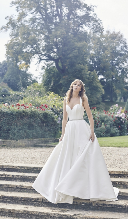 Denstone Wedding Dress