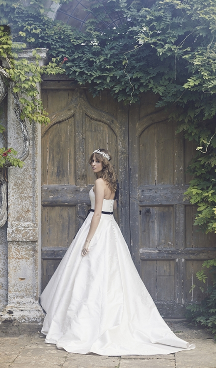 Duchy Wedding Dress