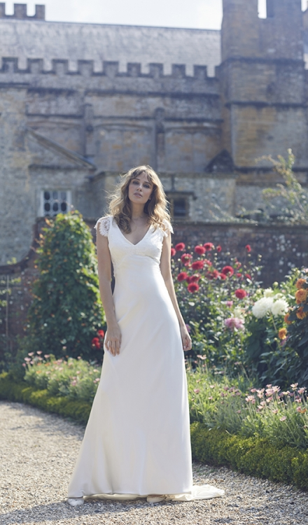 Hadley Wedding Dress