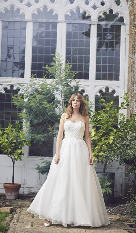 Sudbury Wedding Dress